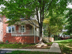 Photo of 3973 ROSEBAY CT, Fairfax, VA 22033 (MLS # FX10064072)