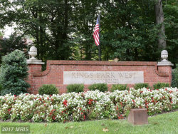Photo of 4862 CARRIAGEPARK RD, Fairfax, VA 22032 (MLS # FX10064717)