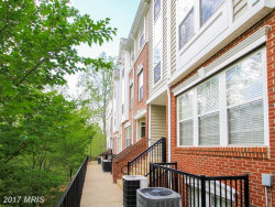 Photo of 4166B LOCHLEVEN TRL, Unit 1605-B, Fairfax, VA 22030 (MLS # FX10064900)