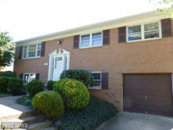 Photo of 14723 CRANOKE ST, Centreville, VA 20120 (MLS # FX10072323)