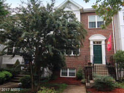 Photo of 5604 SHETLER WAY, Centreville, VA 20120 (MLS # FX10078581)