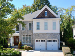 Photo of 1614 GREAT FALLS ST, Mclean, VA 22101 (MLS # FX10080539)