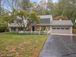 Photo of 9904 CARRHILL CT, Vienna, VA 22181 (MLS # FX10081877)