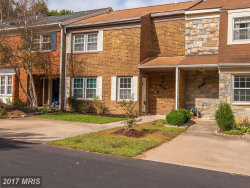 Photo of 1013 TAPAWINGO RD SW, Vienna, VA 22180 (MLS # FX10085574)