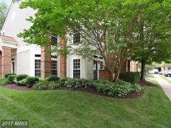 Photo of 6821 BRINDLE HEATH WAY, Alexandria, VA 22315 (MLS # FX9990463)
