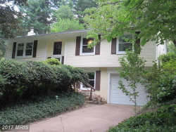 Photo of 10649 FAULKNER RIDGE CIR, Columbia, MD 21044 (MLS # HW10008666)