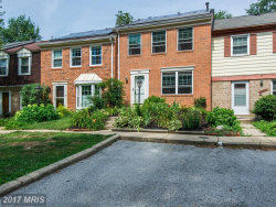 Photo of 5809 HUMBLEBEE RD, Columbia, MD 21045 (MLS # HW10008774)