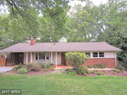 Photo of 6625 CARLINDA AVE, Columbia, MD 21046 (MLS # HW10008873)