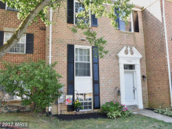 Photo of 10631 HIGH BEAM CT, Columbia, MD 21044 (MLS # HW10010205)