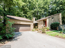 Photo of 9822 PUSHCART WAY, Columbia, MD 21045 (MLS # HW10010614)