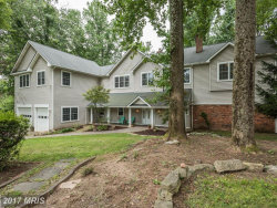 Photo of 7105 MINK HOLLOW RD, Highland, MD 20777 (MLS # HW10020138)
