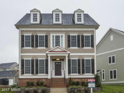 Photo of 11456 IAGER BLVD, Fulton, MD 20759 (MLS # HW10022550)