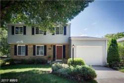 Photo of 10070 QUANTRELL ROW, Columbia, MD 21046 (MLS # HW10023221)