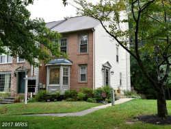 Photo of 8959 ROSEWOOD WAY, Jessup, MD 20794 (MLS # HW10047782)
