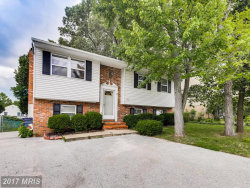 Photo of 6414 ANDERSON AVE, Hanover, MD 21076 (MLS # HW10054575)
