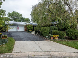 Photo of 4960 WOODWARD GDNS, Columbia, MD 21044 (MLS # HW10060985)