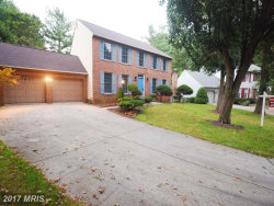 Photo of 11607 LAKEWATER LN, Columbia, MD 21044 (MLS # HW10064479)