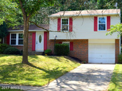 Photo of 8535 HAYSHED LN, Columbia, MD 21045 (MLS # HW10066145)