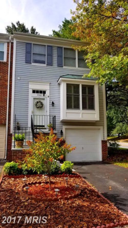 Photo of 7000 COPPERWOOD WAY, Columbia, MD 21046 (MLS # HW10074133)