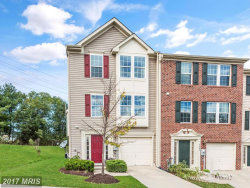 Photo of 7268 MAIDSTONE PL, Unit 253, Elkridge, MD 21075 (MLS # HW10078201)