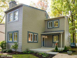 Photo of 9477 CAMELDRIVER CT, Columbia, MD 21045 (MLS # HW10078456)