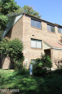 Photo of 8933 SKYROCK CT, Columbia, MD 21046 (MLS # HW10081265)