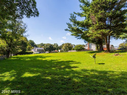 Photo of 10949 Hilltop Ln, Lot 16, Columbia, MD 21044 (MLS # HW10084372)