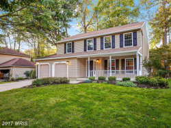 Photo of 7509 MIDAS TOUCH, Columbia, MD 21046 (MLS # HW10085148)