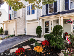 Photo of 6333 EARLY RED CT, Columbia, MD 21045 (MLS # HW10086721)