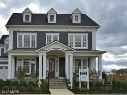 Photo of 12403 ALL DAUGHTERS LN, Highland, MD 20777 (MLS # HW9869766)