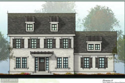 Photo of 12406 ALL DAUGHTERS LN, Highland, MD 20777 (MLS # HW9880004)