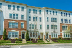 Photo of 8147 MISSION HILL PL, Unit 18, Jessup, MD 20794 (MLS # HW9917250)