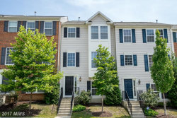 Photo of 8318 STICKLEY CT, Unit 84, Jessup, MD 20794 (MLS # HW9980919)