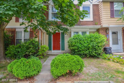 Photo of 7552 RAIN FLOWER WAY, Columbia, MD 21046 (MLS # HW9983776)