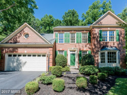 Photo of 3327 GOVERNOR CARROLL CT, Ellicott City, MD 21043 (MLS # HW9989123)