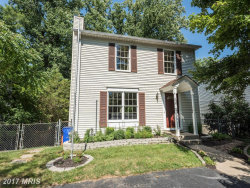 Photo of 9953 GUILFORD RD, Jessup, MD 20794 (MLS # HW9999139)