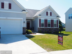 Photo of 403 BARKSDALE DR, Charles Town, WV 25414 (MLS # JF9997101)