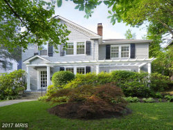 Photo of 4304 STANFORD ST, Chevy Chase, MD 20815 (MLS # MC10001635)