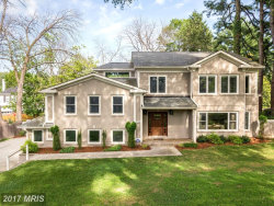 Photo of 3224 PARK VIEW RD, Chevy Chase, MD 20815 (MLS # MC10002551)