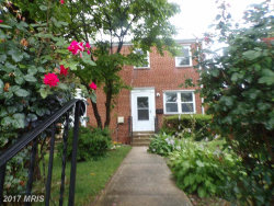 Photo of 11930 ANDREW CT, Silver Spring, MD 20902 (MLS # MC10007480)