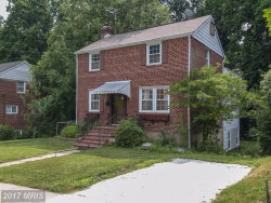 Photo of 11712 LYTLE ST, Silver Spring, MD 20902 (MLS # MC10008074)