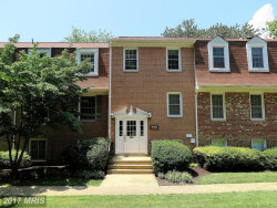 Photo of 770 QUINCE ORCHARD BLVD, Unit 101, Gaithersburg, MD 20878 (MLS # MC10009488)