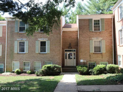 Photo of 858 QUINCE ORCHARD BLVD, Unit 101, Gaithersburg, MD 20878 (MLS # MC10009781)