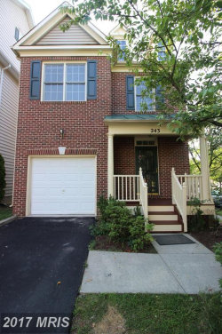 Photo of 243 WINTER WALK DR, Gaithersburg, MD 20878 (MLS # MC10011126)