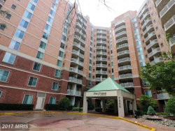 Photo of 7500 WOODMONT AVE, Unit S402, Bethesda, MD 20814 (MLS # MC10014831)