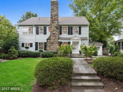Photo of 30 QUINCY ST, Chevy Chase, MD 20815 (MLS # MC10021125)