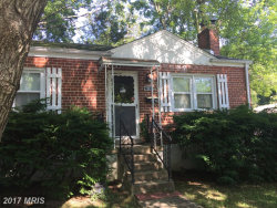 Photo of 10503 HUNTLEY PL, Silver Spring, MD 20902 (MLS # MC10021482)