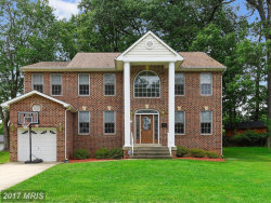 Photo of 11216 MONTICELLO AVE, Silver Spring, MD 20902 (MLS # MC10028078)