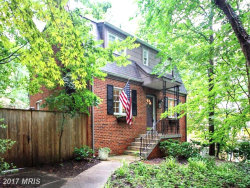 Photo of 2970 FORSYTHE AVE, Silver Spring, MD 20910 (MLS # MC10034457)