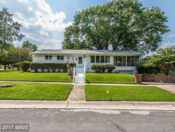 Photo of 1500 LADD ST, Silver Spring, MD 20902 (MLS # MC10035511)